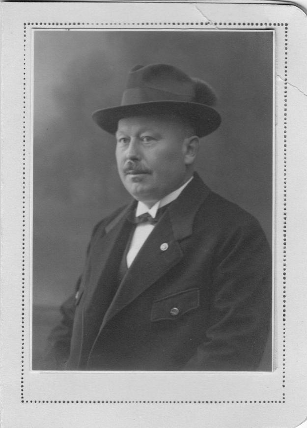 Kurt Grünewald
