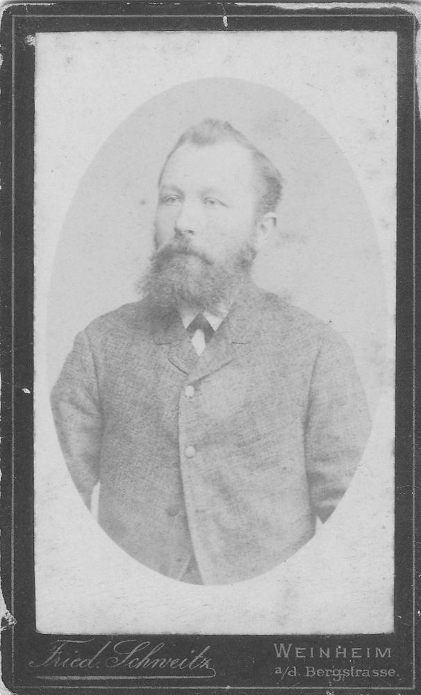 Martin Grünewald